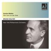 Gustav Mahler : Das Lied von der Erde by Various Artists