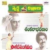 Sankarabharanam / Sagarsangamam by Various Artists