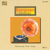 Albumevergreen Collections  Vol.11 by Various Artists