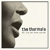 Not Like Any Other Feeling - 7inch by The Thermals