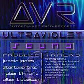 Ultraviolet Sound by Various Artists