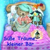 Süße Träume, kleiner Bär by Bienlein