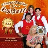 20 Jahre by D'original Oberpfälzer Spitzboum