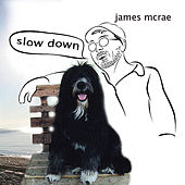 Slow Down by James McRae