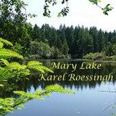 Mary Lake by Karel Roessingh