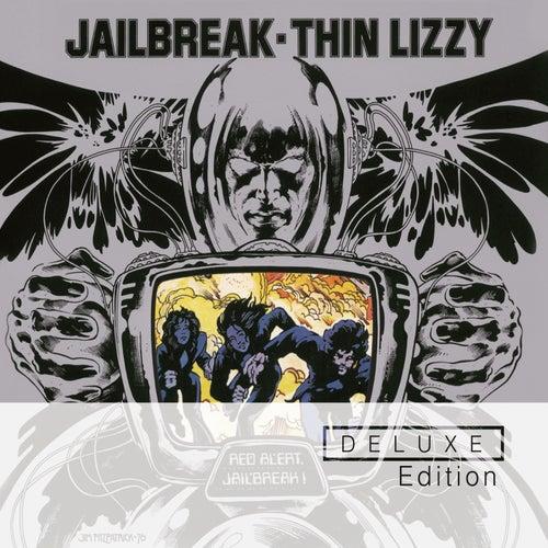 Jailbreak by Thin Lizzy