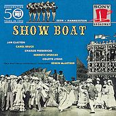 Show Boat (1946 Broadway Revival Cast Recording) by Various Artists