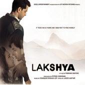 Lakshya by Amitabh Bachchan