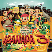 Ipanapa 3 by Various Artists