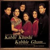 Kabhi Khushi Kabhie Gham by Amitabh Bachchan