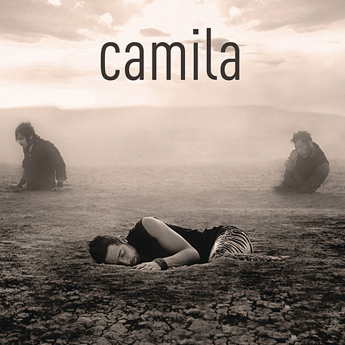 Dejarte De Amar Edición Especial by Camila
