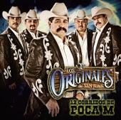 12 Corridos De Poca M by Los Originales De San Juan