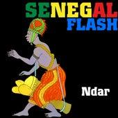 Senegal Flash : Ndar by Various Artists