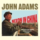 Nixon In China by John Adams