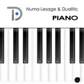 Piano by Numa Lesage
