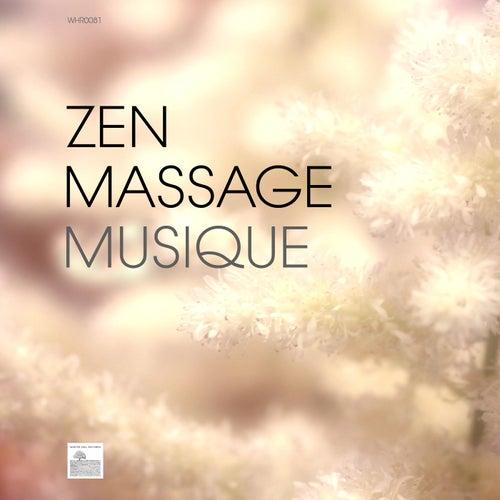 Zen Massage Musique - Harmonie, Bien-être, Musique Détente Anti-Stress by Oasis de Détente et Relaxatio