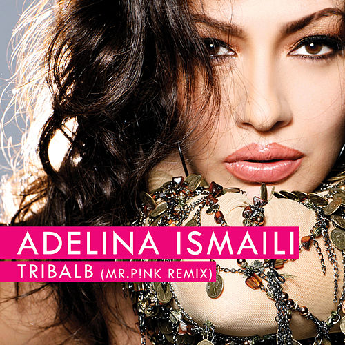 Latest albums by Adelina Ismaili - 500x500