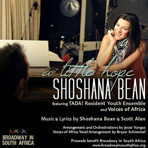 A Little Hope by Shoshana Bean