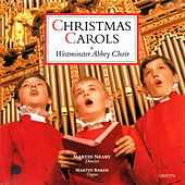 Christmas Carols from Westminster Abbey by Westminster Abbey Choir