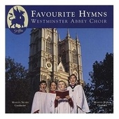 Favourite Hymns from Westminster Abbey by Westminster Abbey Choir