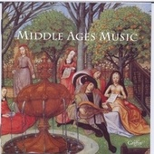 Middle Ages Music by Trinity Baroque