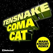 Coma Cat by Tensnake