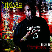 Traebute (side 2) by Trae