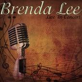 Brenda Lee Live In Concert by Brenda Lee