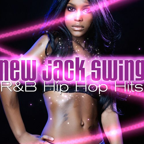 New Jack Swing - R&B Hip Hop Hits by Various Artists