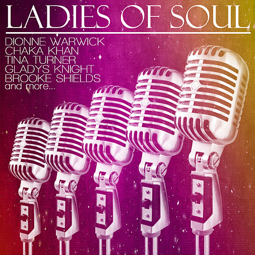Ladies Of Soul Live by Various Artists