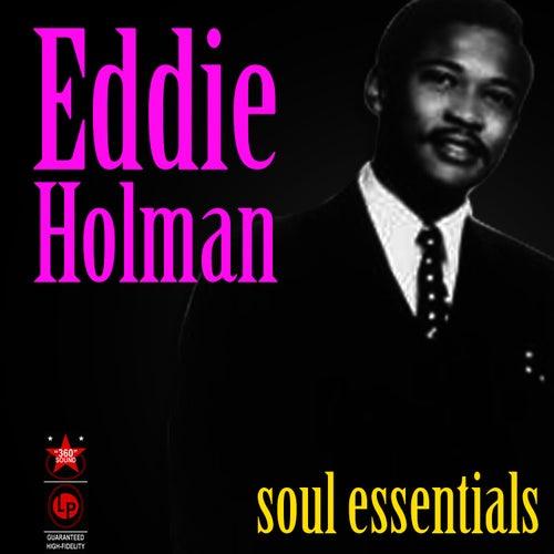 Soul Essentials by Eddie Holman