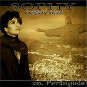 Romantica Y Tropical (En Portugués) by Various Artists