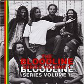The Bloodline Series : Reggae Roots from South Africa, Vol. 1 (The Bloodline Series Vol 1) by Various Artists