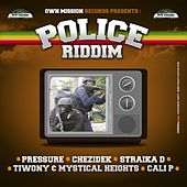 Police Riddim by Various Artists