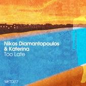 Too Late by Katerina Nikos Diamantopoulos