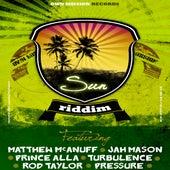 Sun Riddim by Various Artists