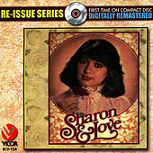 Re-issue series: sharon and love by Sharon Cuneta