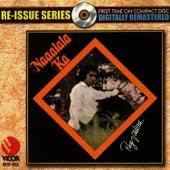 Re-issue series: naalala ka by Rey Valera