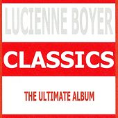 Classics by Lucienne Boyer