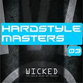 Hardstyle Masters 03 by Various Artists