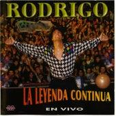 Rodrigo - La leyenda continua by Rodrigo Bueno