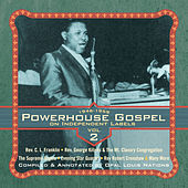 Powerhouse Gosepl Vol 2 by Various Artists