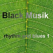 Black Music - Rhythm and Blues Vol. 1 by Various Artists