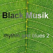 Black Music - Rhythm and Blues Vol. 2 by Various Artists