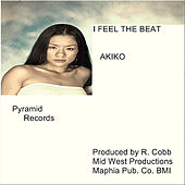 I Feel the Beat by Akiko