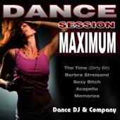 Dance Session Maximum by Dance DJ & Company