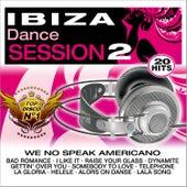 Ibiza Dance Session 2 by Dance DJ & Company