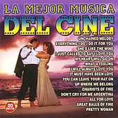 La Mejor Musica Del Cine by Livingstone Orchestra & Singers