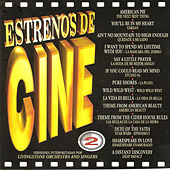 Estrenos De Cine Vol.2 by Livingstone Orchestra & Singers