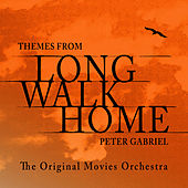Themes From Long Walk Home By Peter Gabriel by The Walking Dead
